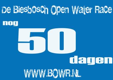 Minder dan 50 dagen tot BOWR2018!
